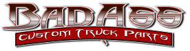 Bad Ass Custom Truck Parts